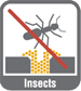 No Insects Icon