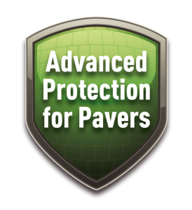 Advanced Protection for Pavers Shield